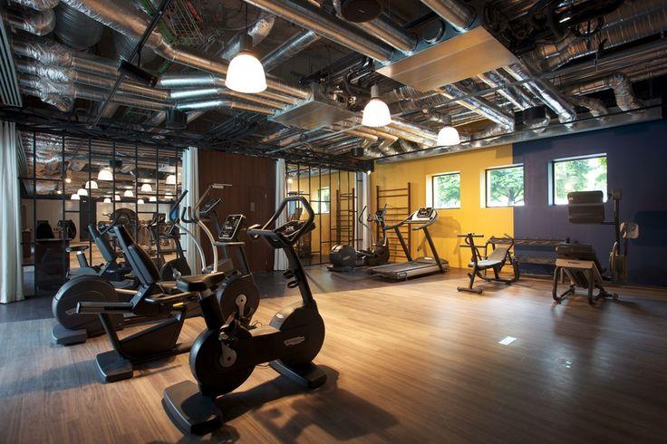 molitor salle de sport health club pinterest salles de sport de sport et sports. Black Bedroom Furniture Sets. Home Design Ideas