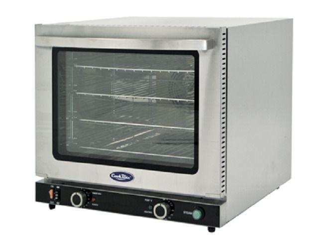 Atosa Crcc 50s Commercial Countertop Convection Oven Atosa
