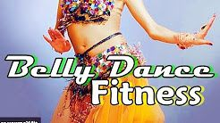 belly dancing fitness - YouTube