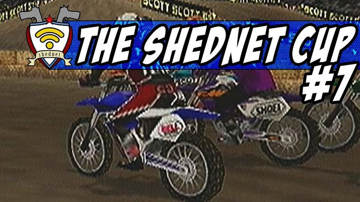 EXCITEBIKE 64! THE SHEDNET CUP! FINAL PART 1! - http://ift.tt/1mZZxO9
