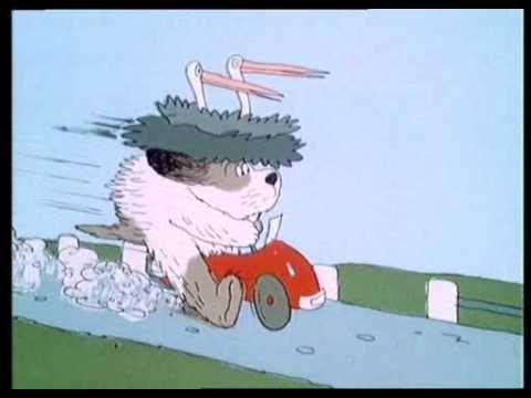Maxipes Fík je český kreslený animovaný večerníček, který vznikl v roce 1975. Scénář napsal Rudolf Čechura,nakreslil jej Jiří Šalamoun.Seriál pojednává o příhodách přerostlého mluvícího inteligentního psa Fíka a holčičky Áji.