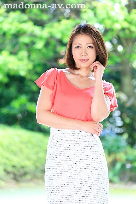 友田真希 特設ページ - 人妻・熟女AV【マドンナ】公式サイト
