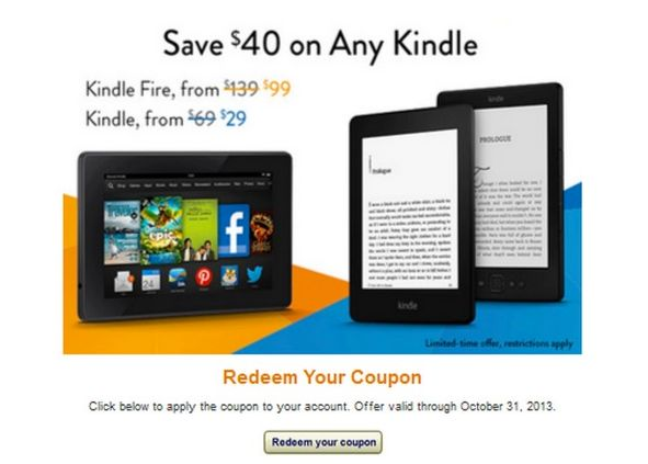 85 best coupon codes of the day images on pinterest coupon codes hot kindle as low as 9 fandeluxe Choice Image