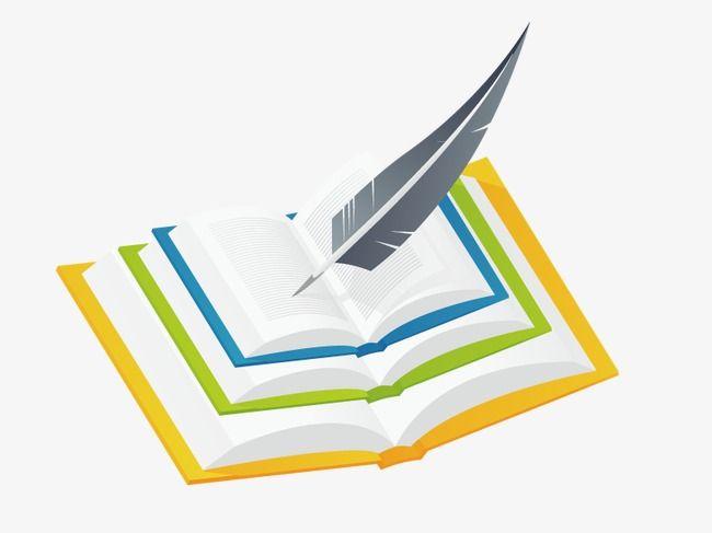 كتب الريش كتاب ريشة كتاب مفتوح Png وملف Psd للتحميل مجانا Presentation Design Books Design