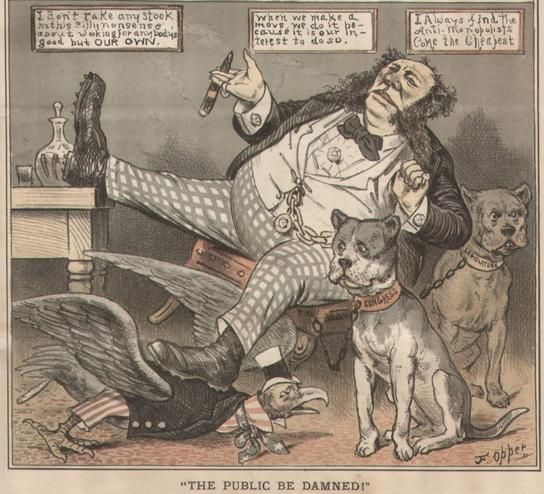politicians of the gilded age Gilded age politics, 1877–1900 learning objectives after you have studied chapter 20 in your textbook and worked through this study guide chapter, you.