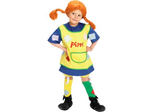 PIPPI kläder