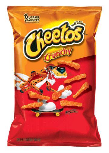 Cheetos!