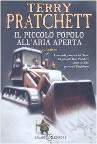 Il piccolo popolo all'aria aperta. Il secondo libro dei Niomi di Terry Pratchett http://www.amazon.it/dp/8884517532/ref=cm_sw_r_pi_dp_XMrLwb07DKJB7