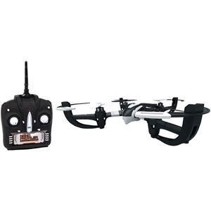 World Tech Toys 4.5channel Nano Prowler Quad Drone
