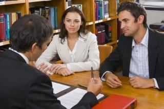Mediation service hoped to ease pain of divorce