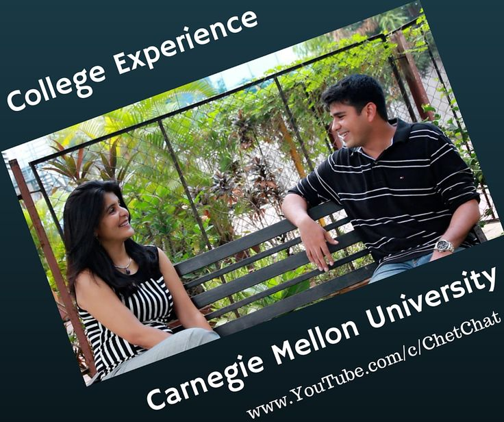 Videochat, Youtube video with CEO & Co-Founder of Gene Print Health, alumnus of Carnegie Mellon University talk of the various engineering specializations, studying a pure science (physics) vs, engineering, learnings as an entrepreneur, mistakes freshmen make, CMU food and housing, and much more. Carnegie Mellon University Mechanical engineering and Start up experience.