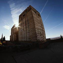 Alcazaba de BGO FÍGARES