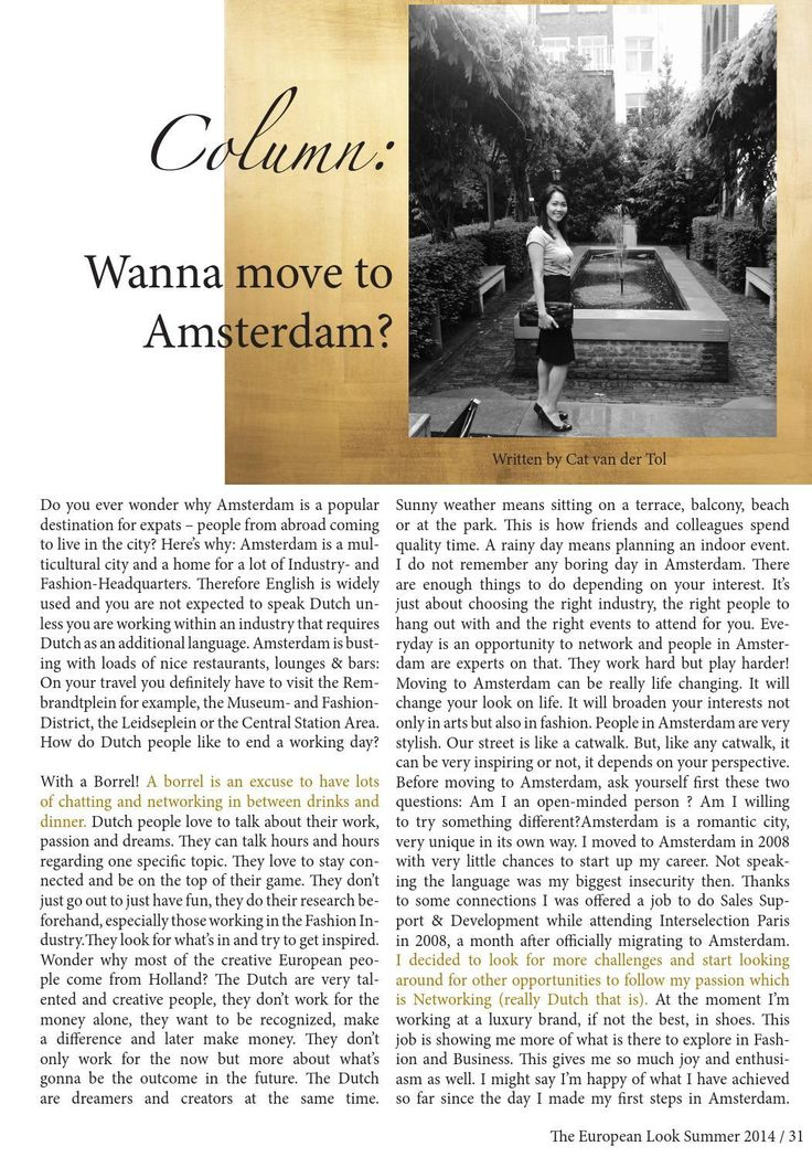 #ClippedOnIssuu from The European Look Summer 2014 /// 1