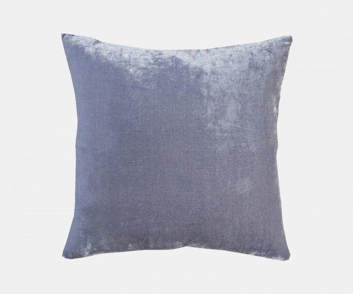 Paddy Velvet - Powder Cushion   William Yeoward