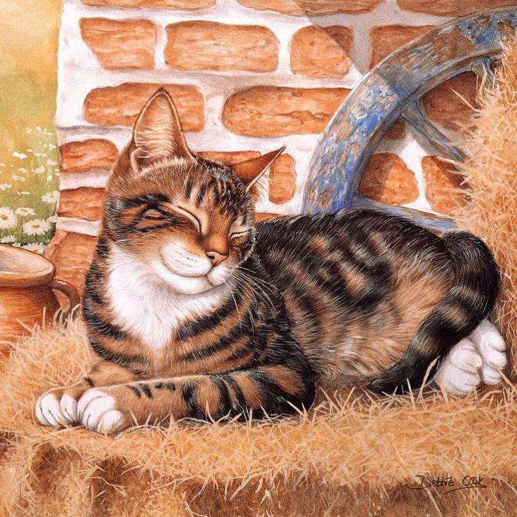 картинки где нарисованы коты часто нанимают для