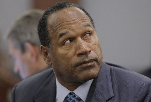 No Joke: Fox Is Developing an O.J. Simpson TV Show - O.J. Simpson - Zimbio