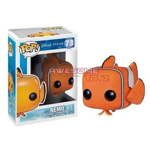 Nemo - Finding Nemo - Funko Pop! Vinyl Figure