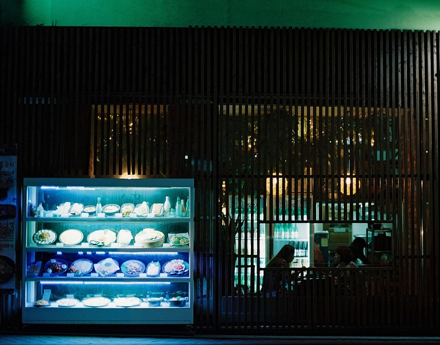 Seoul at night | ... by june1777, via Flickr