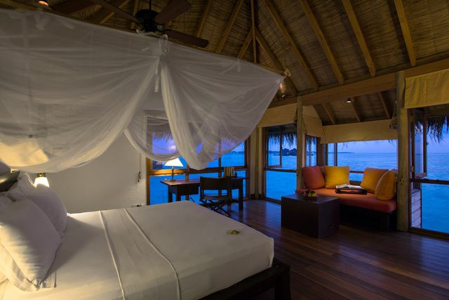 Maldives Villa Suite - Gili Lankanfushi | Maldives Luxury Resort
