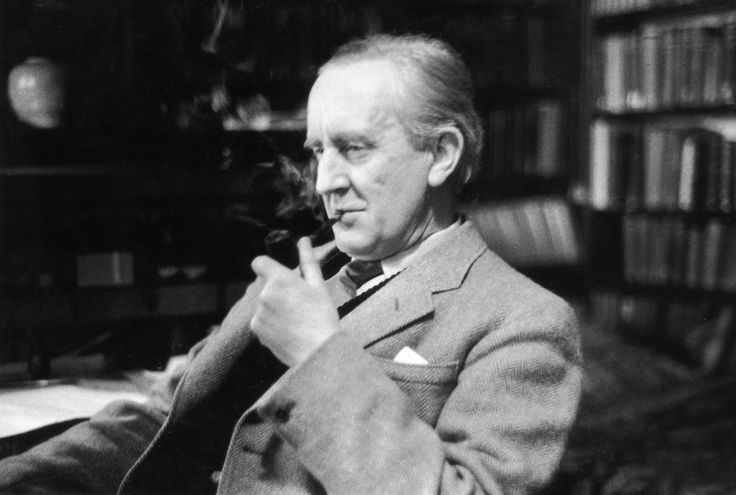 Becoming Tolkien | It's so fascinating to track all of Tolkien's influences and to see how Tolkien became the author we all know and love.