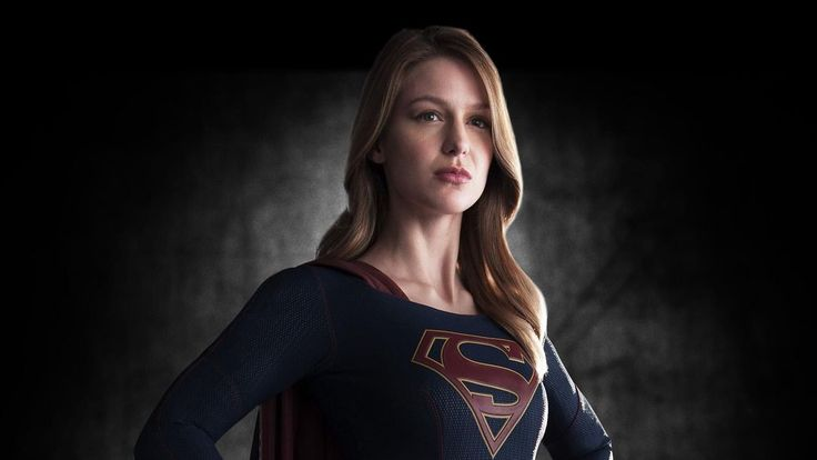 The Supergirl TV show is coming to CBS in the 2015-2016 season