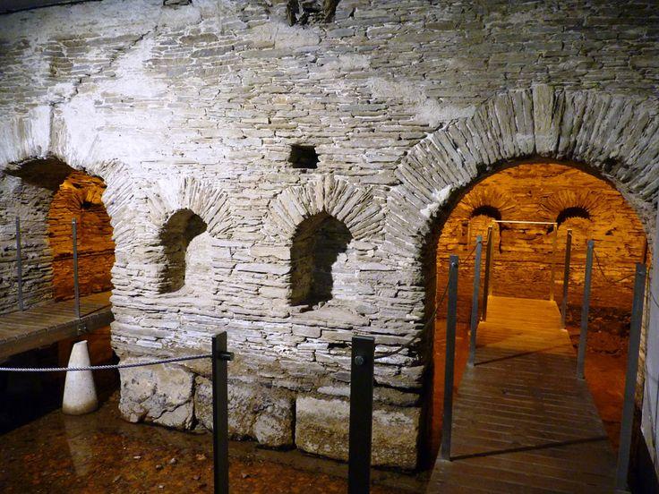 Baños Romanos Inglaterra: De Bath en Pinterest