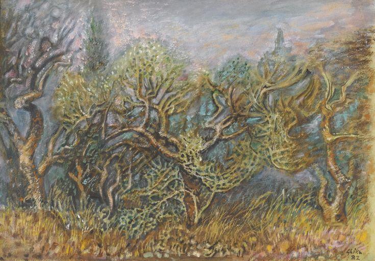Δένδρα (1982)