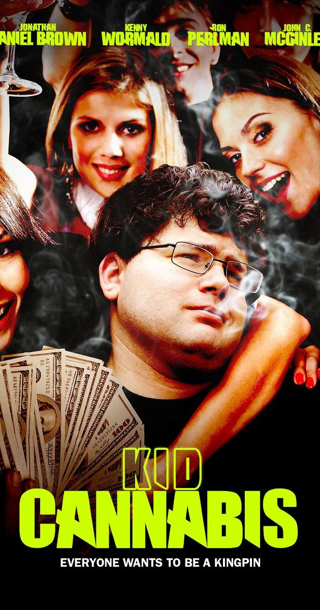 Kid Cannabis (2014) - IMDb