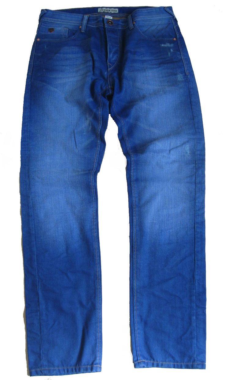 Fuga Denim Jeans