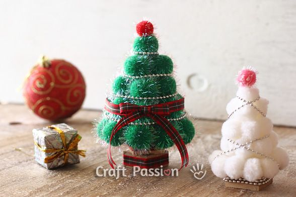 Looks so easy to do! Might be one of the things I make to put in my room when I decorate it for Christmas this year.