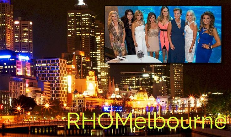 RHOMelbourne Kills US Ratings: Draws 2nd Biggest Numbers Ever – EXCLUSIVE