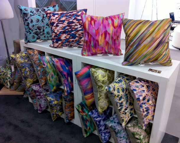 Fabric & Textiles | ExhibitCNC
