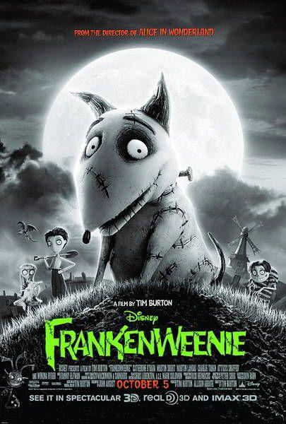 ver Frankenweenie 2012 online descargar HD gratis español latino subtitulada