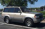 Used Lexus LX 450 For Sale - CarGurus