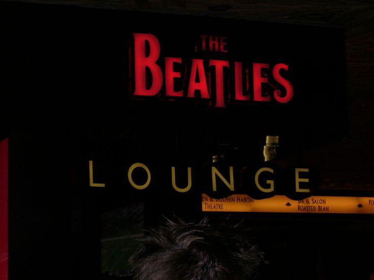 The Beatles Lounge Las Vegas