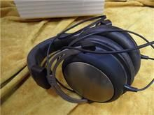 Beyer T5p Headphones - Boxed, used, for sale, secondhand