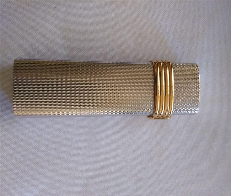 christian dior lighter plaque or g
