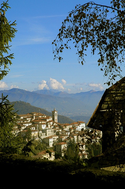 Sacro Monte di Varese - Italy by Franco Orsi, via Flickr