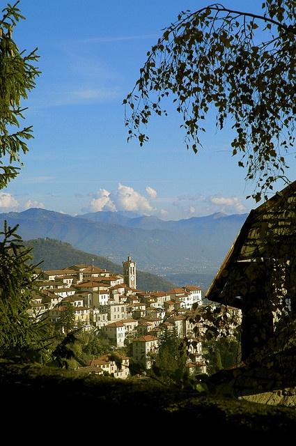 Sacro Monte di Varese - Italy by Franco Orsi, via Flickr