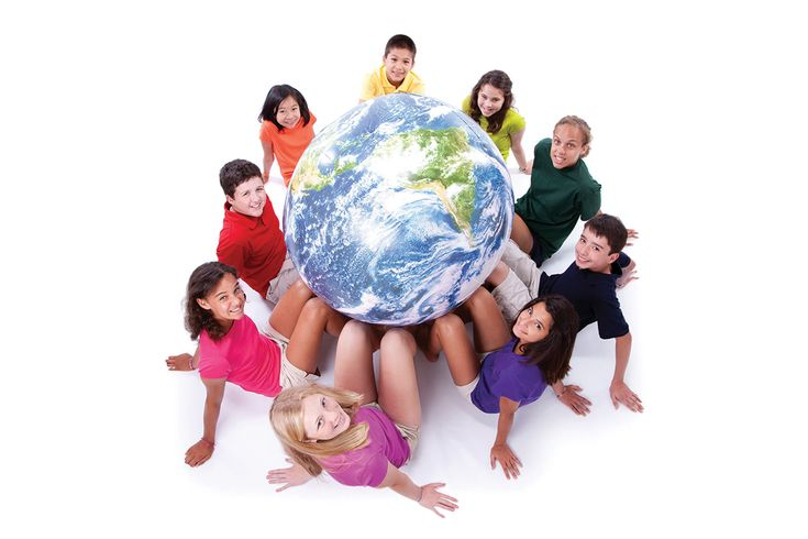 Environmental Education Resources for Teachers- Think Earth