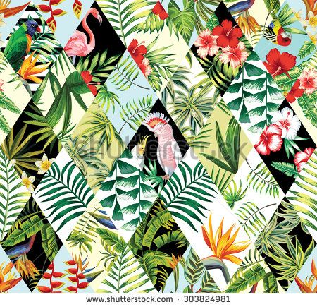 Jungle Illustrations de stock et bandes dessinées | Shutterstock