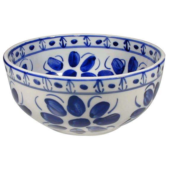 Quero o bowl. Dois, pra ser mais exata. Chuto a de 16cm, mas se alguém quiser comprar na loja, melhor verificar! rs. TokStok!