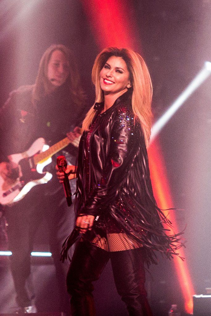 314 Best Shania Twain Style Images On Pinterest Country Music Music People And Idol