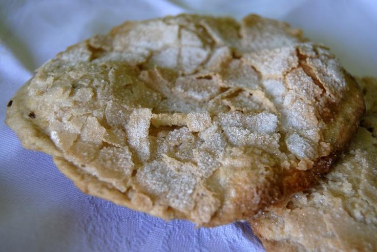 Asopaipas. Recetas de Cocina Casera.: Tortas de Alameda