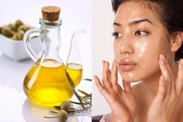 7 tratamente de infrumusetare cu ulei de masline
