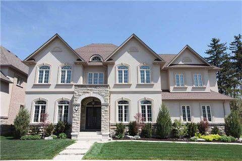 Homes Sold for 1m or more in Estates of Credit Ridge, Brampton ON Sara Kareer #Brampton #EstatesOfCreditRidge #MillionDollarHomes