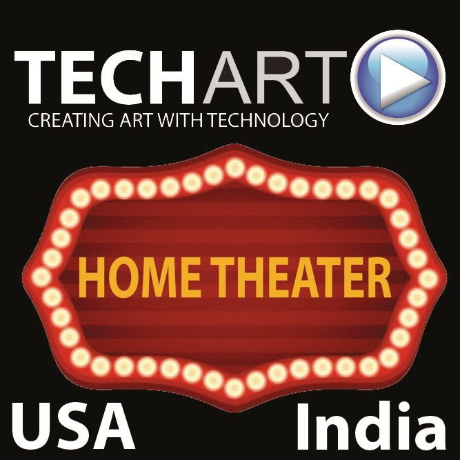 Home Theater Store Shipping All States in USA