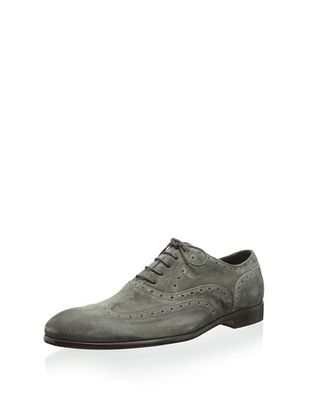 67% OFF Gordon Rush Men's Schaffer Wingtip (Antracite)