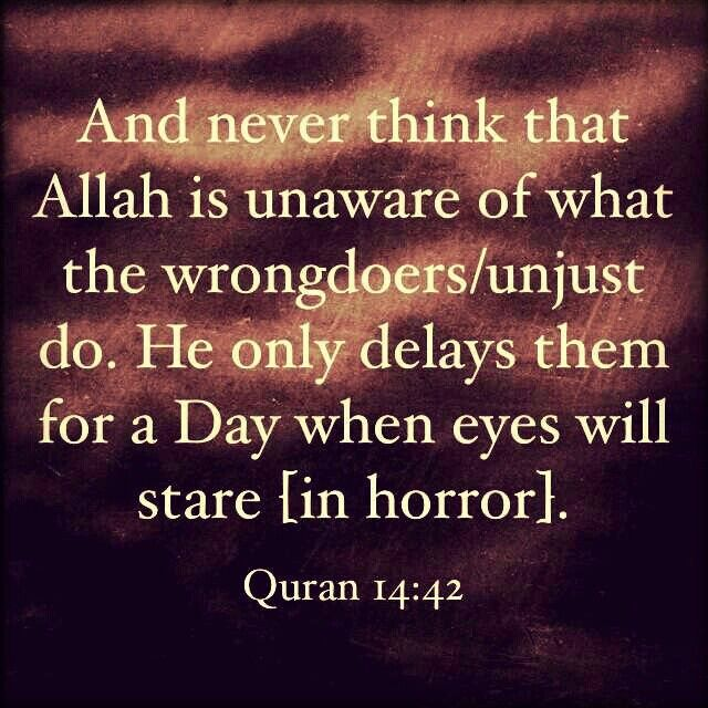 ..the show must stop.you are not GOD (i am saying this to all of GOD'S creation) i am not GOD enough ameen.