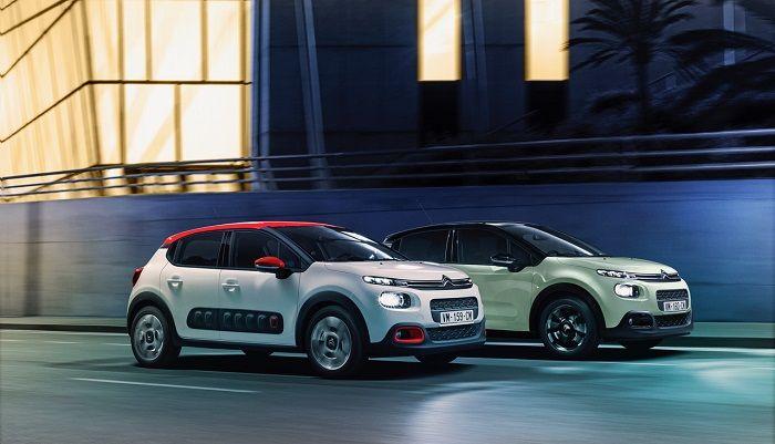 Citroën publie les tarifs Business 2017 de ses VP : C3, C3 Picasso, C3 Aircross, C4 Cactus, C4 Picasso, C4 Aircross, Space Tourer.